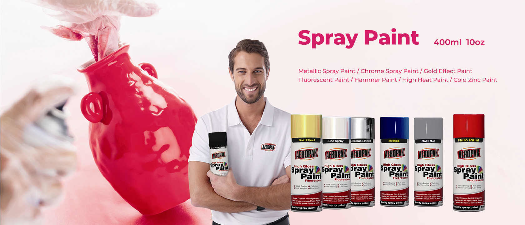 China best Aerosol Spray Paint on sales