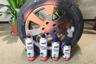 Non Corrosion Car Tyre Sealant And Inflator To Prevent Unexpected Leakage