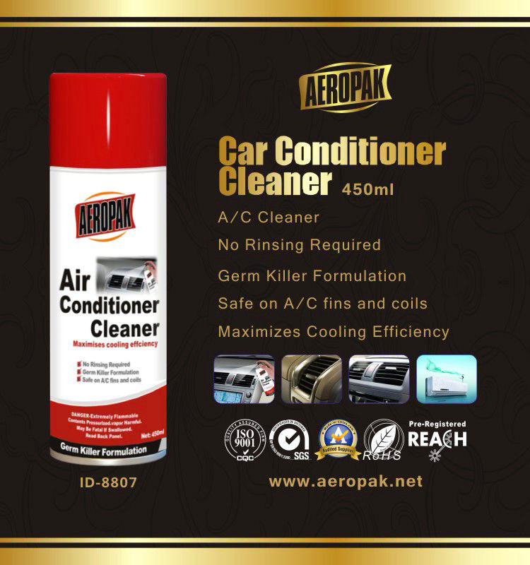 AC Cleaning Spray Air Conditioner automotive cleaning products 650ml Capacity