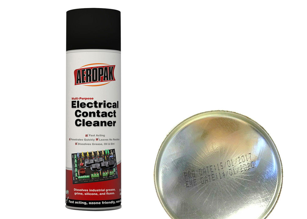 Non Toxic Car Care Products  Electrical Contact Cleaner For Relays APK-8312-4