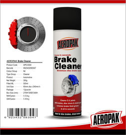 Protective Brake Cleaner Spray For Vehicle Servicing And Machinery Maintenance