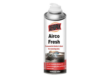 China Airco Fresh 200ml Car Care Products For Remove Pollen And Pet Dander factory
